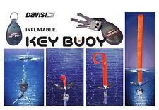 Porte-clefs auto-gonflable Key Buoy Davis - flottant - bateau
