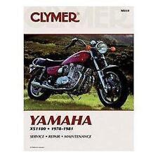 Clymer - M411 - Repair Manual