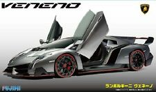 Fujimi RS-30 1/24 Lamborghini Veneno DX with Photo Etched Parts from Japan