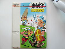 ASTERIX LE GAULOIS 1965 BE/TBE PILOTE