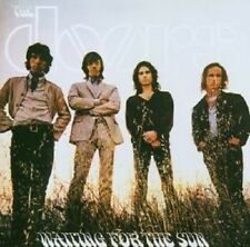 "The DOORS ""Waiting For The Sun (40th Anniversary)"" CD"