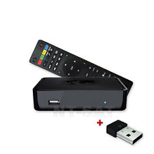 MAG 254 Wlan Box Multimedia Player Internet TV SET TOP IPTV USB HDMI HDTV