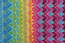 Printed Decorative Sewing Cotton Fabric Crafting Supplies Material By The Yard