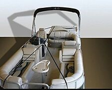 Pontoon Boat Cover Support System by Carver