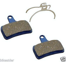 PAIR Hope Mono Mini Organic Bike Disc Brake Pads / Marwi Union DBP29