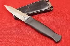 Gerber Guardian RW Loveless Design Boot Knife leather sheath dirk dagger used