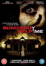 SOMEBODY HELP ME - DVD - REGION 2 UK