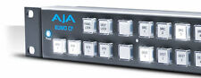 AJA KUMO CP Control Panel for KUMO 3G-SDI/HD-SDI/SDI Routers