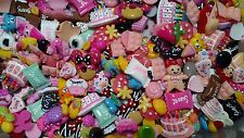 Random Mix Grab Bag Food Dessert resin flatback Kawaii Cabochon Lot DIY decoden