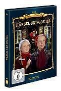 Hänsel und Gretel (HD-Remastered) DVD Neu!