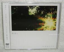 Utada Hikaru Sakura Nagashi Japan DVD