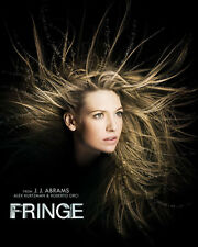 Torv, Anna [Fringe] (38760) 8x10 Photo