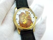 """LION KING,Disney,""""Mufasa & Simba on Dial"""" Park Give A Way  MENS/KIDS WATCH,4#293"""