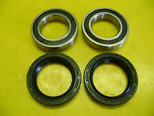 1984-1987 SUZUKI LT50 1983-1984 ALT50 REAR WHEEL BEARING & SEAL KIT 359