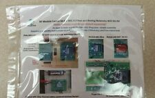 RF Carrier Module Kit for Xbee