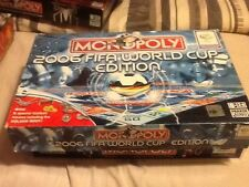 Monopoly 2006 FIFA World Cup Edition
