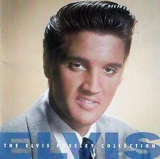 THE ELVIS PRESLEY COLLECTION : GOSPEL / 2 CD-SET (TIME LIFE MUSIC TL ELC/09)