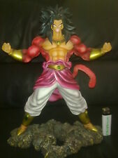 dragon ball Resin figure broly ss4 super saiyan 4 dragonball figura resina