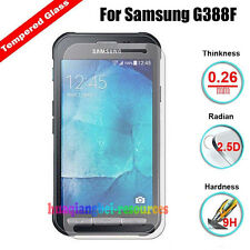 9H Premium Tempered Glass Screen Protector For Samsung Galaxy Xcover 3 G388F