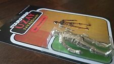 Star Wars VINTAGE 1977 C-3PO DROID FIRST 12 UZAY bootleg