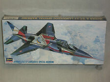 Hasegawa 1/72 Scale Jaguar A 'E.C 3.7 Languedoc Special Marking - Factory Sealed