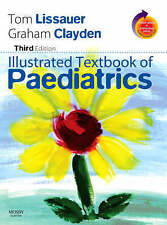 Illustrated Textbook of Paediatrics: With STUDENT CONSULT Online-ExLibrary