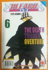 Bleach n. 6 di Tite Kubo * Prima Edizione Planet Manga