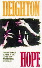 Hope (Faith, hope & charity trilogy), Len Deighton