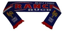France Rugby Scarf