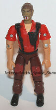 1980's Remco Secret Agents Werewolf Dual Head Action Figure Gijoe