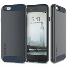 "STIL Pavis London Fog Cobalt Protective Case for iPhone 6S and 6 (4.7"")"