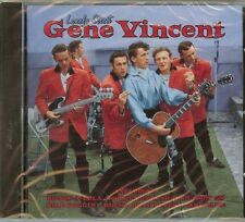 GENE VINCENT - LONELY STREET - CD - NEW