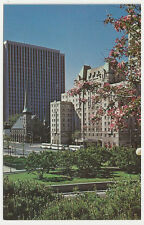 Old Colour Postcard, Lord Elgin Hotel, Ottowa, Ontario