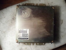 Fiat Marea Bravo Brava 1.8 96-02 engine ECU Hitachi 0464221580
