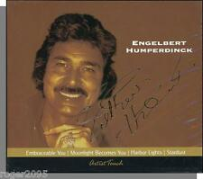 Engelbert Humperdinck - Artist Touch Series - New 16 Song European CD!