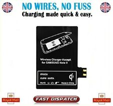 Qi Standard Wireless Charging Receiver Coil For Samsung Galaxy Note 2