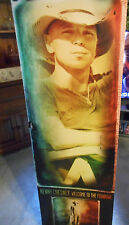 Kenny Chesney Welcome To The Fishbowl 2012 Lifesize Promo Standee