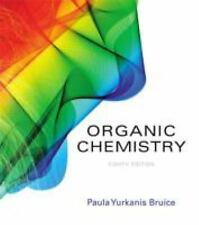 Organic Chemistry (8th Edition) by Bruice, Paula Yurkanis