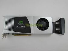 Dell 1G28H NVIDIA Quadro FX 4800 1.5GB GDDR3 384-Bit PCIe x16 Video Card GPU