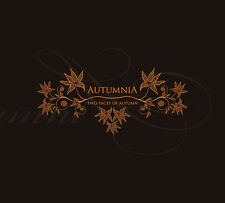 Autumnia – Two Faces Of Autumn Double CD