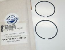 POLARIS NOW OEM SNOWMOBILE PISTON RINGS PRO X 02-07 440 2202156