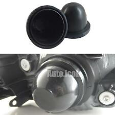 85mm Rubber Housing Seal Cap Dust Cover For LED HID Headlight Retrofit Work