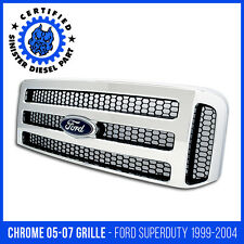 2007 Ford F250 F350 Grille Conversion Grill 1999-2004