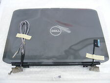 NEW DELL 2V08P  02V08P LATITUDE E5430 LCD BACK COVER LID WITH HINGES