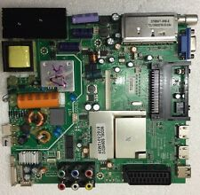 sandstrom S26HED12 515C3212M25 Main Board/ Powersupply (ref N103)