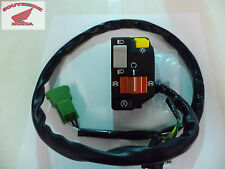 GENUINE HONDA SWITCH LIGHTS STARTER WITH SCREWS TRX400EX  @BEWARE CHEAP COPIES@