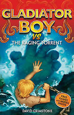 The Raging Torrent (Gladiator Boy),GOOD Book