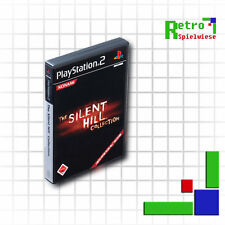 The Silent Hill Collection [ps2]