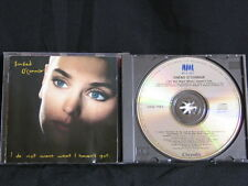 Sinead O'Connor. I Do Not Want What I Haven't Got. Compact Disc. 1990.