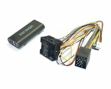 Dension Gateway Lite BMW E46 E39 USB iPhone Autoradio Interface GWL3BM1 RundPin